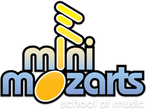 Mini Mozarts School of Music