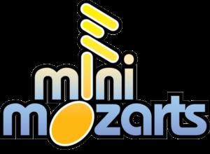 Mini Mozarts Logo